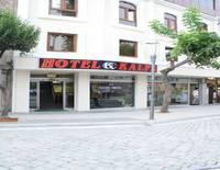 Kalfa Hotel