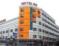 Motel 168 Jiangyin Zhong Shan North Road Inn