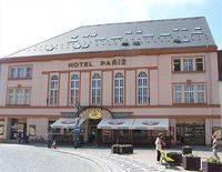 Hotel Paríz