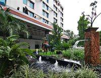 Orchid - An Ecotel Hotel