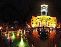 Jinzhou Cuihu Hotel - Xingyi
