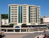 Caesar Business Botafogo (future Mercure)