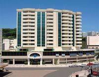 Caesar Business Botafogo (future Mercure)