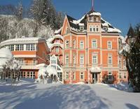 Garten Spa Hotel Erika