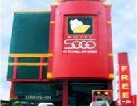 Hotel Sogo Mexico