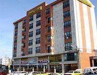 Serena Palace Hotel