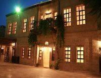 Stone Mansion (Taş Konak) Hotel
