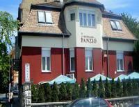 Hunyadi Panzio