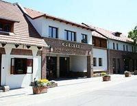 Crocus Gere Wine Hotel-Wine Spa