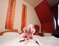 Minaret Hotel Eger