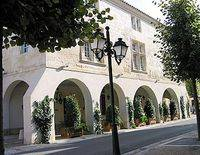 La Villa Mazarin