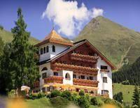 Alpengasthof Norbertshöhe