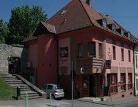 Kafka's Inn