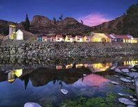 Aranwa Colca Resort & Spa