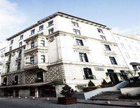 Galata Antique Hotel - Özel Belgeli