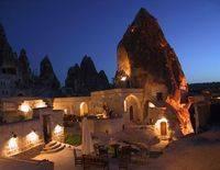 Cappadocia Cave Suites Boutique Hotel - Özel Belgeli