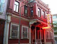 Hotel Kervansaray Canakkale