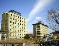 Hotel Route Inn Shin Shirakawa Eki Higashi