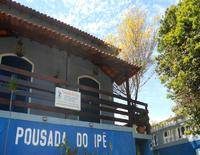 Pousada do Ipê