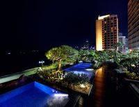 Paradise Hotel Pusan