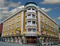 Hotel Yaşmak Sultan