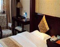 Ruian Oasis Hotel