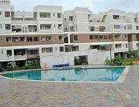 Nakshatra Serviced Apartments- Thuraipakkam Elite