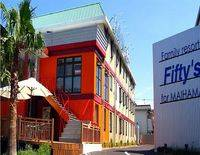 Family Inn & Resort Fifty's for Maihama