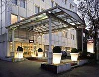 Mercure Hotel Hamburg Arena