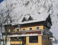 Hotel-Garni Versail