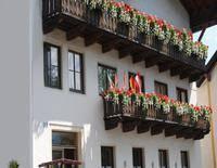 Appartement Weißes Rössl
