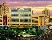 Sunshine Hotel Shenzhen