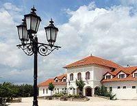 Bodrogi Mansion