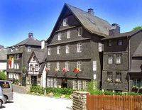 Hotel Restaurant Graf Rolshause