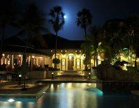 Tierra del Sol Resort, Spa & Country Club
