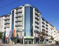 Holiday Inn Berlin City Center East Prenzlauer Allee