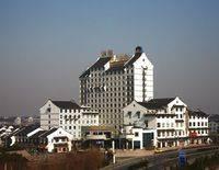 GOLD RIVERSIDE HOTEL WUZHEN