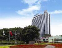 Baiyun Hotel Guangzhou