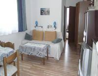 Apartment Jochwand