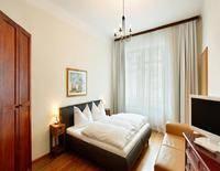 Hotel Casa D'Oro Luciani