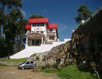 Kodai Cliff Club Resort