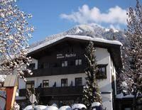 Hotel-Garni Austria
