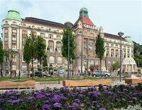 Danubius Hotel Gellert