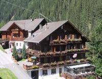 Berggasthaus Trojen