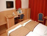 KUR UND WELLNESS HOTEL BARATSAG