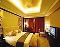 Jiangshan Hotel - Suqian