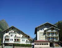Hotel Hohe Tauern