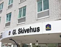 BEST WESTERN HTL GL SKIVEHUS