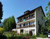 Hotel-Pension Brönimann