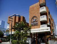Hotel Ilhasul